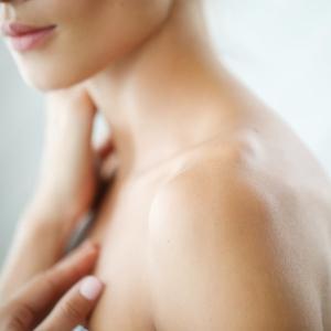 Usuwanie łagodnych zmian skórnych